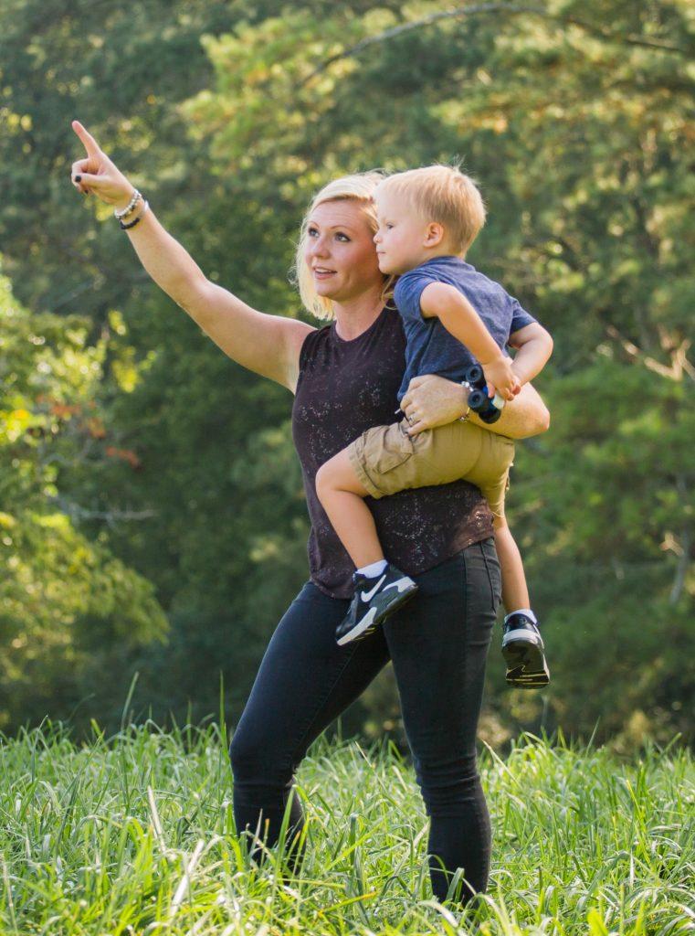 ways to encourage your child